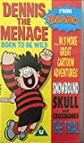 Dennis the Menace: Born to Be Wild [VHS]