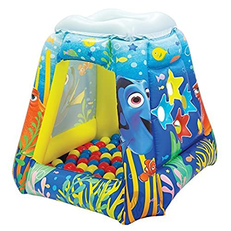 Disney Are Friends Fish Set Balls Dory 20 Playland With Finding 7y6gbf