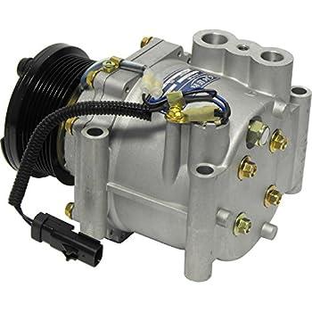 A//C Compressor-SD7B10 Compressor Assembly UAC CO 4622C