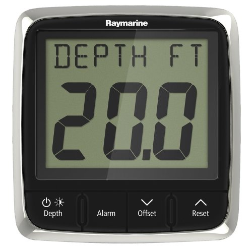 Raymarine i50 Depth Display System by Raymarine