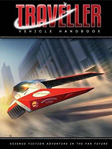Traveller: Vehículo Manual (mgp40004)