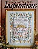 Donna Kooler's Cross Stitch Inspirations, n/a, 0739439006