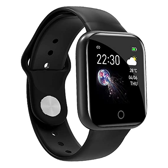 Amazon.com : NOMENI Smart Watch Bracelet I5 Ms. SmartWatch ...