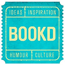 Nikki Gemmell_BookD: The Bride Stripped Bare (BookD Podcast)