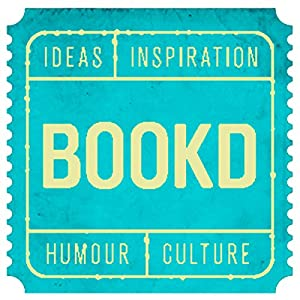 Cecelia Ahern_BookD3: How to Fall in Love (BookD Podcast) Speech