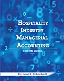 img - for Hospitality Industry Managerial Accounting with Answer Sheet (AHLEI) (7th Edition) (AHLEI - Hospitality Accounting / Financial Management) book / textbook / text book