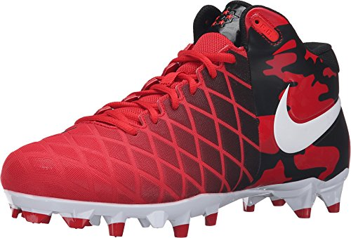 dc82c2f0b Galleon - Nike Men s Field General Pro TD Football Cleats (16 D(M ...