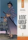 Lone Wolf and Cub Omnibus Volume 3 (Lone Wolf & Cub Omnibus)