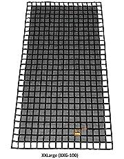 Gladiator Cargo Net - Heavy Duty Truck Cargo Net