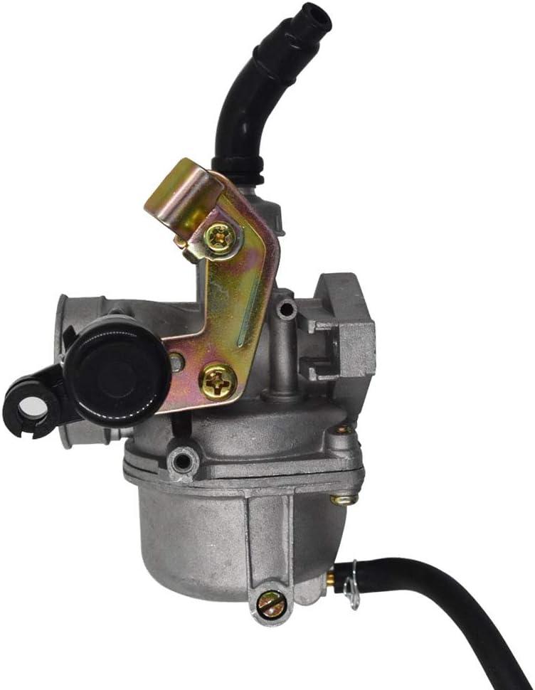 CARBURETOR FOR CAN-AM DS70 DS90 90X 4 STROKE ATV CARB V16100DGF000