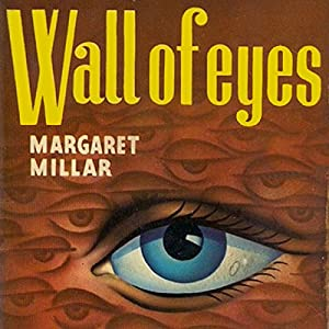 Wall of Eyes Audiobook