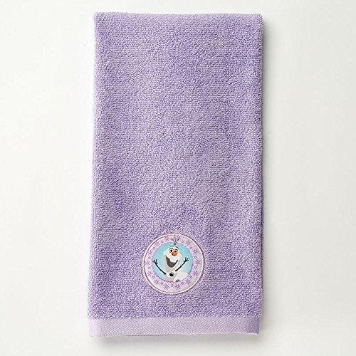 Disney 34084 Frozen Hand Towel - 28