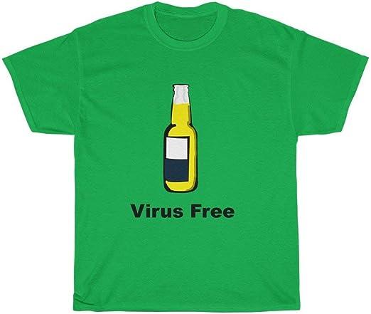 2020 Bike Week Daytona Beach Coronavirus T-Shirt Funny Gift shirt For Women Men