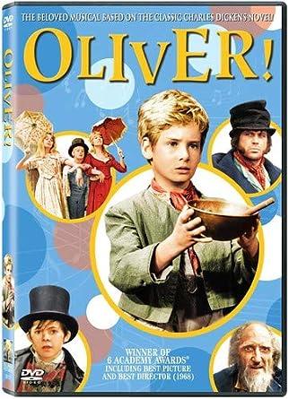 oliver 1968 download free