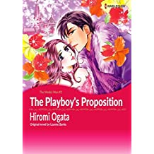 The Playboy's Proposition: Harlequin comics