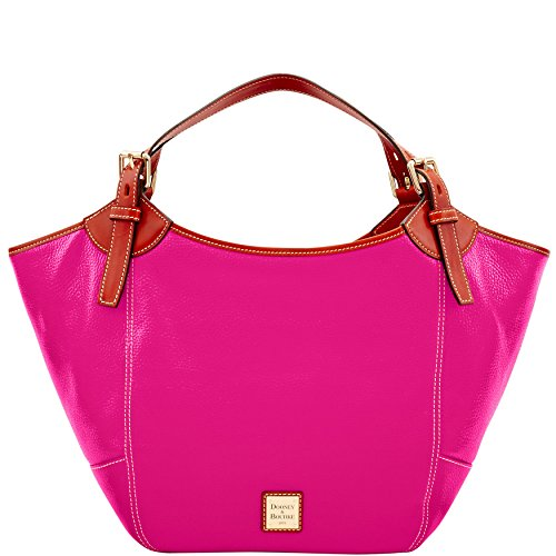 Valerie Magenta Pebble Bourke Dooney amp; Medium W6pRnBcASx
