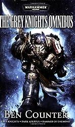 The Grey Knights Omnibus: