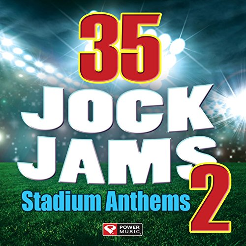 Stadium Jams (35 Jock Jams 2 - Stadium Anthems)