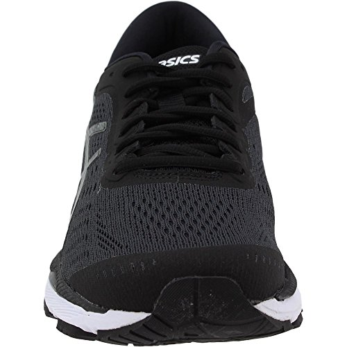 13 Running 24 White Size US cm Shoes Comfortable Kayano Black Or Sport asics 5 Color Gel 30 Mens Cushioned vYUYExq