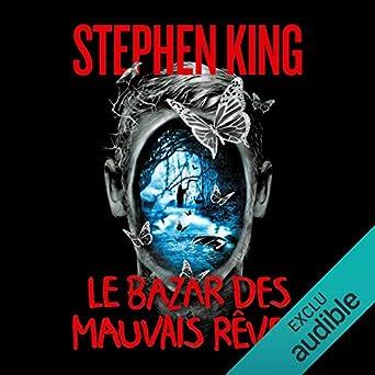 Le bazar des mauvais rêves (Audio Download): Stephen King, Lemmy