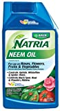 Best Neem Oils - Bayer Advanced NATRIA 706240 Neem Oil Concentrate Pest Review