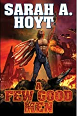 A Few Good Men (Darkship Book 3) Kindle Edition