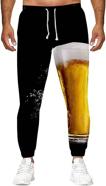 Pantalones De Futbol Hombre Pantalon De Chandal Blanco Pantalon ...