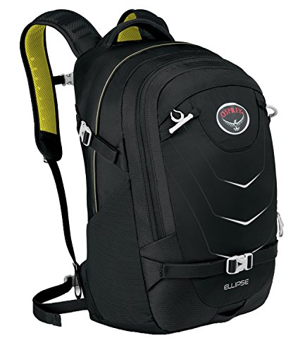 Osprey Packs Ellipse Daypack Black