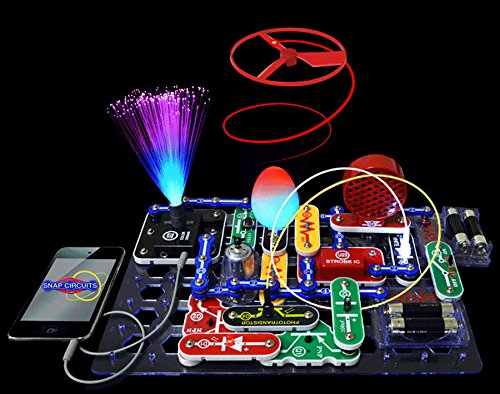 Snap Circuits Light, Teaching Toys, 2017 Christmas Toys