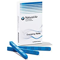 BMW Genuine Natural Air Freshener - Car Fragrance & Perfume - Refill kit Essential Oils Used Odor Eliminator…