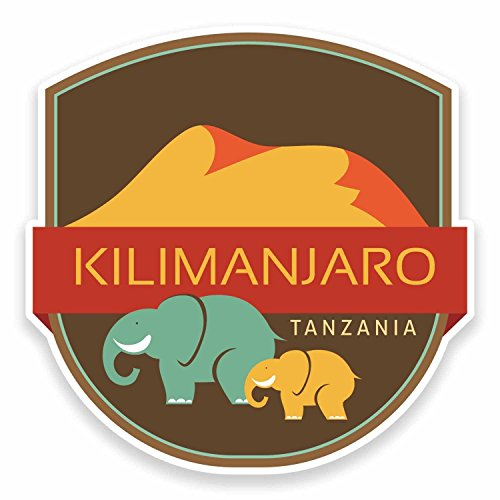 2-x-kilimanjaro-tanzania-africa-travel-luggage-stickers