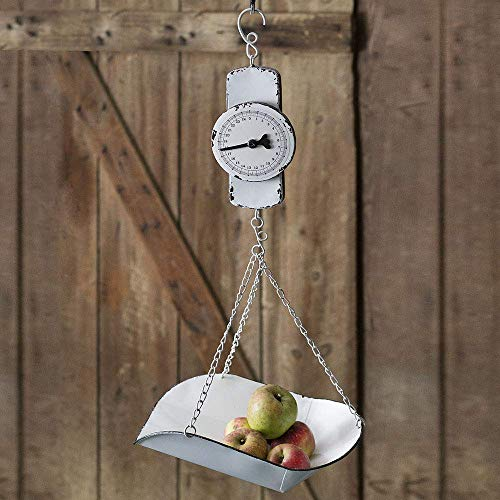 CTW Home Collection Hanging Decorative Produce Scale from CTW Home Collection