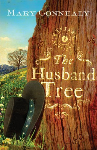 Husband Tree (Montana Marriages) cover