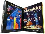 Science Wiz - Chemistry Experiments Kit
