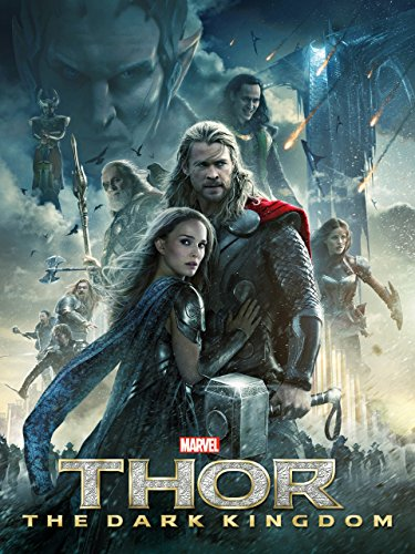 Thor - The Dark Kingdom Film