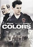 DVD : Colors