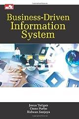Business-Driven Information System (Indonesian Edition) by Sanjaya, Ridwan (2013) Paperback Paperback
