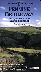 Pennine Bridleway: Derbyshire to the South Pennines (National Trail Guides)