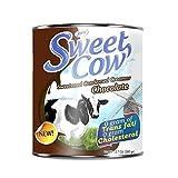 Sweet Cow Chocolate Sweetened Condensed Creamer (13.23 oz) Pack of 16