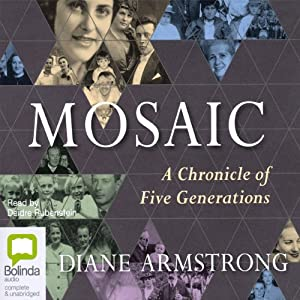 Mosaic Audiobook
