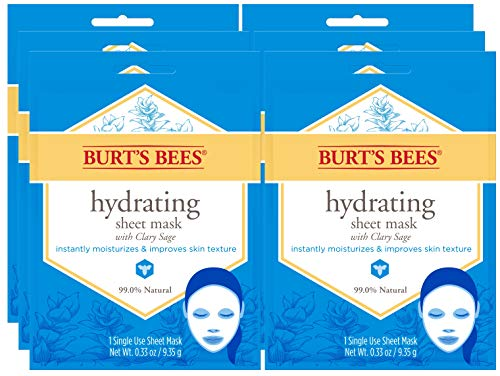 Burt's Bees Hydrating Face
