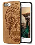 Wooden iPhone 7 Plus Case, Cool Natural Real - Best Reviews Guide