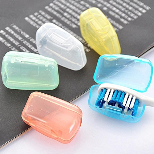 Price comparison product image Toothbrush Head Cover