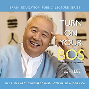 Turn On Your BOS (Brain Operating System) Lecture