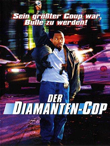 Filmcover Der Diamanten-Cop