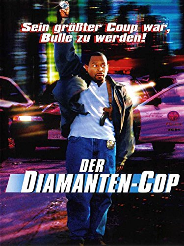 Der Diamanten-Cop Film