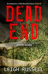 Dead End (A DI Geraldine Steel Mystery Book 3)