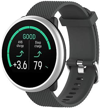 Dynamicoz Para Polar Ignite Smart Watch para Garmin Venu para ...