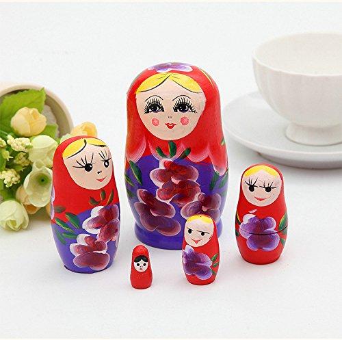 Bestselling Nesting Dolls