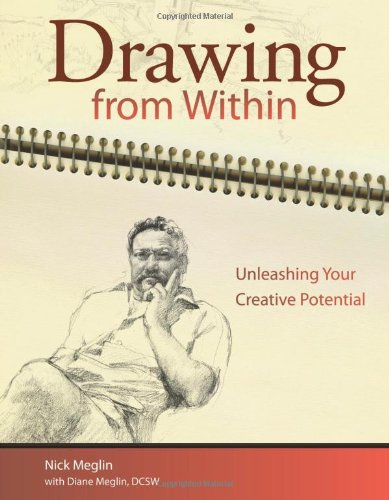 Read Online Drawing From Within: Unleashing Your Creative Potential PDF